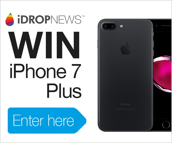 Win An Le Iphone 7 Plus