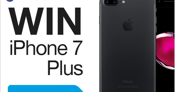 iphone 7 giveaway december 2019