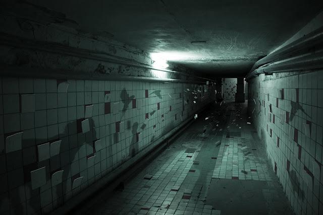 La grabación de una pesadilla fue un proyecto real, pero fallido