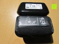 Anleitung: smartLAB easy nG Handgelenk-Blutdruckmessgerät