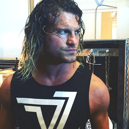 Dolph Ziggler Talks Dealing With Trolls On Social Media, Chemistry With Seth Rollins