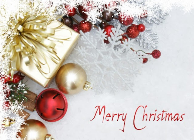 Merry Christmas 2017 Quotes, Messages, Sayings