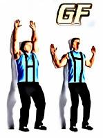 Cara melatih otot punggung wall arm slide