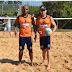 #Regionais2018 - Vôlei de praia masculino de Itupeva vence com propriedade na estreia