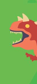 Carnosaurus Dinosaur Play Disney Parks