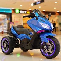 Motor Mainan Anak BQ9188