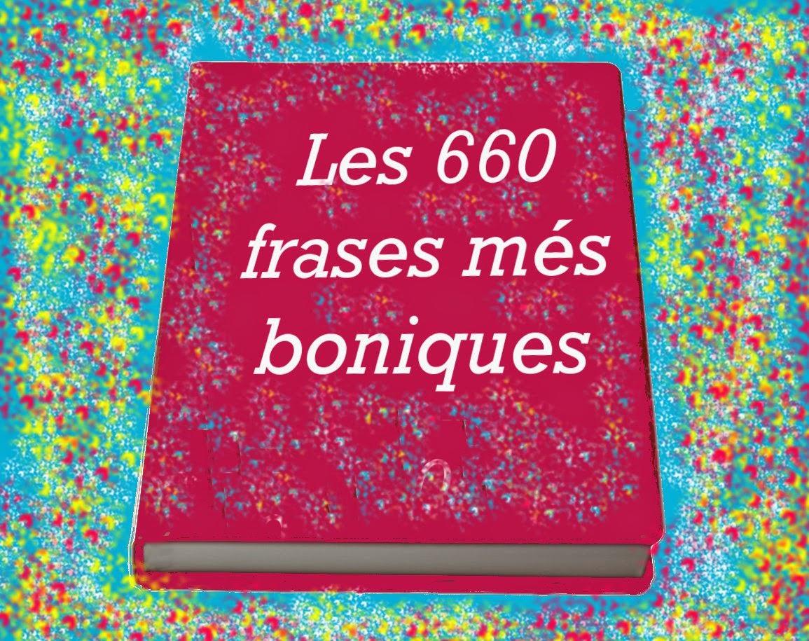 660 frases més boniques