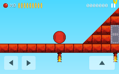 Bounce tales game for android apk