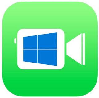 facetime for windows 8