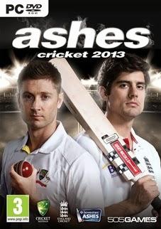Ashes Cricket 2013 - PC (Download Completo em Torrent)