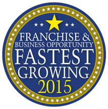 Penghargaan Waralaba Pendidikan ROBOTA FASTEST GROWING 2015 FRANCHISE And Business Opportunity