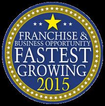 Penghargaan Waralaba Pendidikan ROBOTA FASTEST GROWING 2015 FRANCHISE And Business Opportunity
