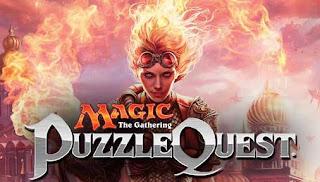 Game Magic Puzzle Quest 1.10.2.15075 Mod Money