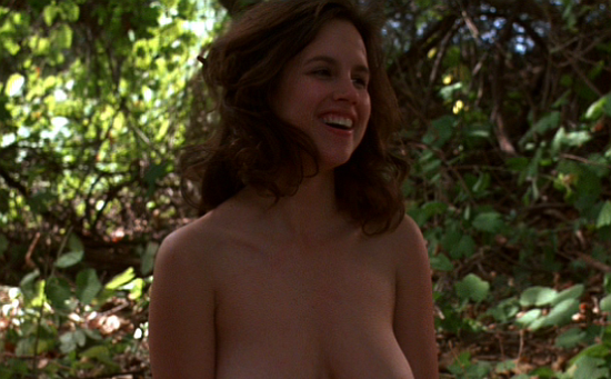 Claire sanders nude
