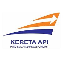 Logo Kereta Api Indonesia (Persero)