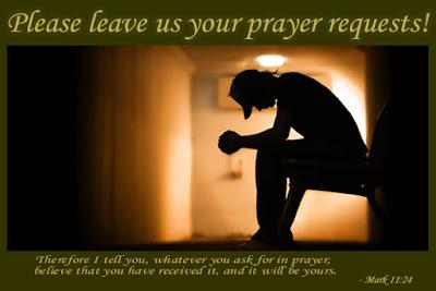 christmas blessing prayer for family