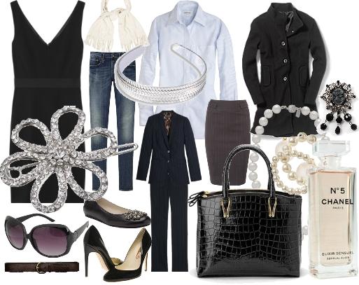 6298116a Dress: En dress er must have, og kan varieres etter alle plagg i garderoben  din. Enda bedre er det hvis du velger en nøytral farge som du kan bruke til  alle ...