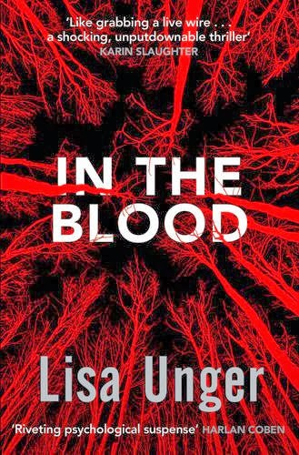 'In The Blood' Cover