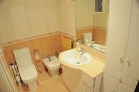 apartamento en venta calle la corte benicasim  wc