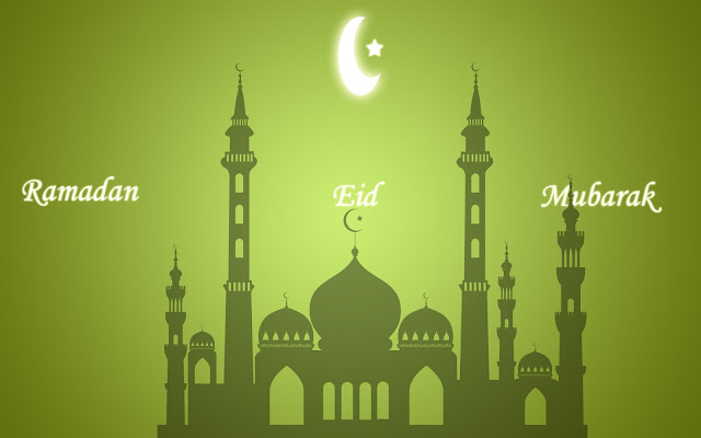 Happy Ramadan Mubarak SMS