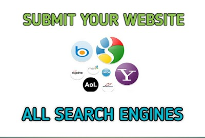 Free web submission in all search engines quickly