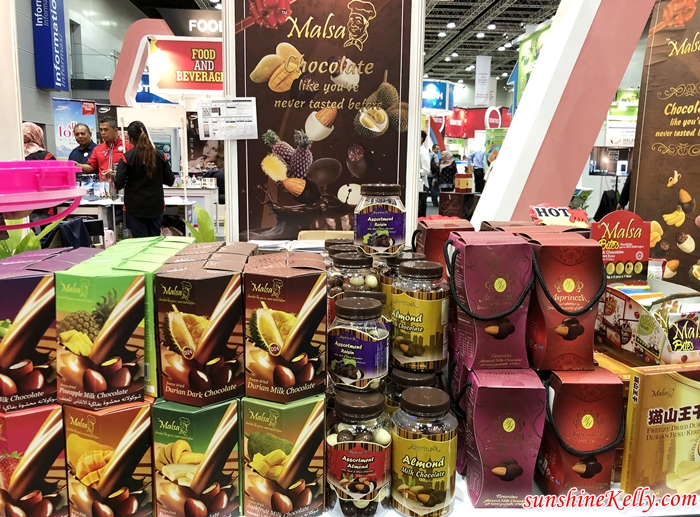 SME Corporation Malaysia - Malaysia Halal Expo 2019 themed Malaysia