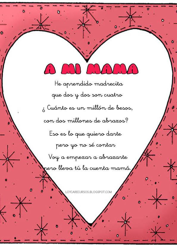 Pekeñucos: Día de la madre