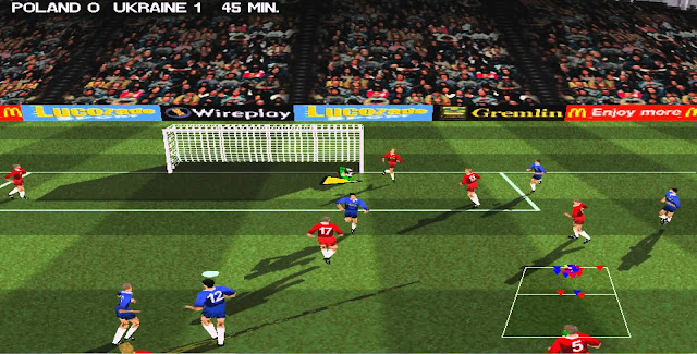 Actua Soccer 2 Free Download