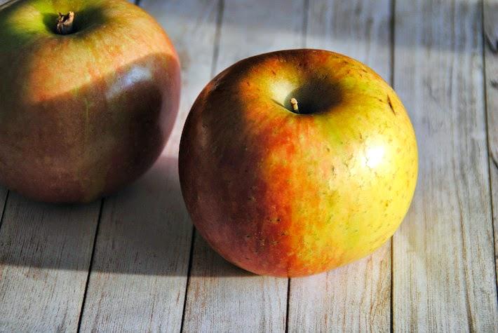 sustituir mantequilla por puré de manzana