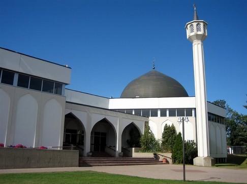 Kanada Izinkan Kumandangkan Adzan Selama Ramadhan
