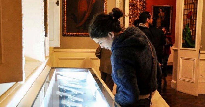 Realizarán la octava edición de «La noche de los museos de Barranco»