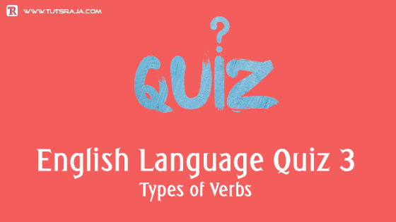 list of verbs Quiz
