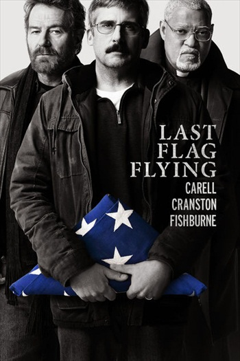 Last Flag Flying 2017 English 480p WEB-DL 350MB ESubs