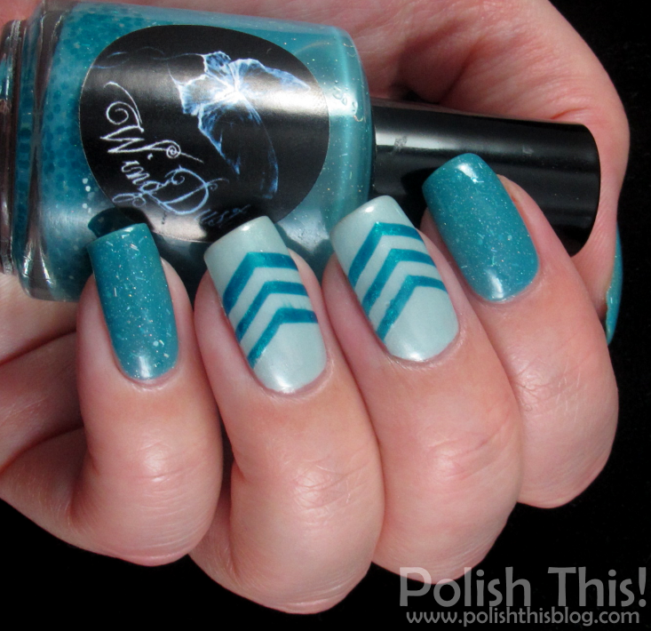 Nail Vinyls i Have Tried