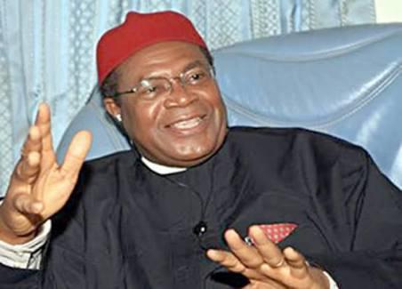 Nigeria Treats The Igbos As Second Class Citizens – Nnia Nwodo