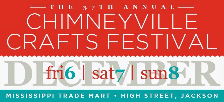 Chimneyville Crafts Festival Jackson Ms