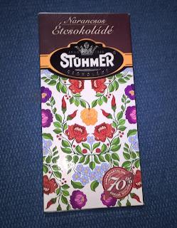 Stuhmer czekolada