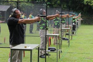 Pangkostrad : Semoga Lomba Tembak Membuat Atlet–atlet Kita Bisa Berjaya