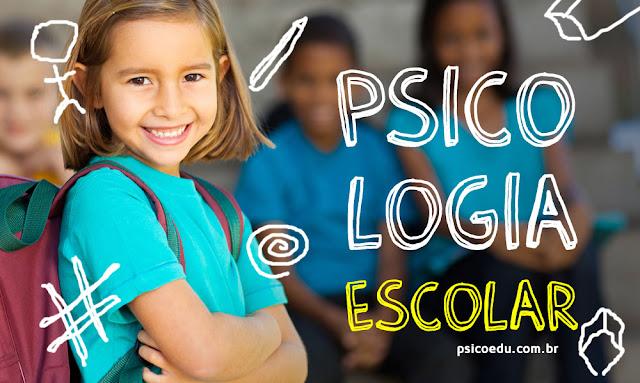 historia da psicologia escolar educacional diferença artigo