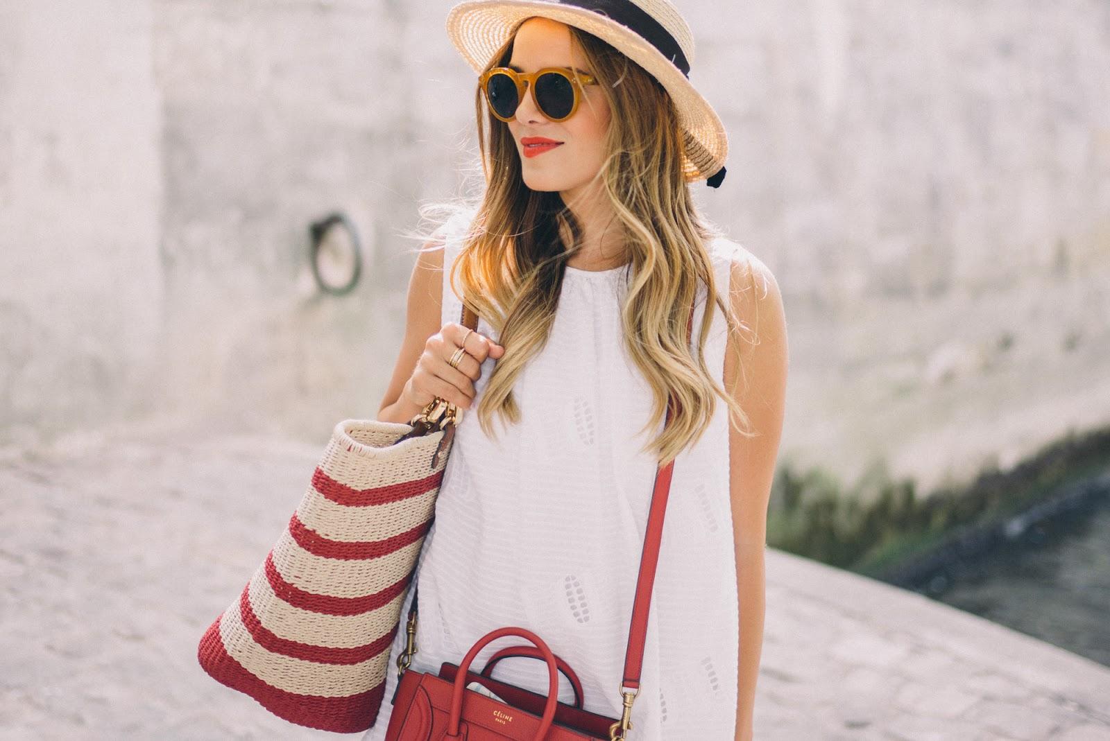Style Spotlight: Julia Engel