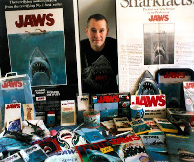 Jim Beller Jaws