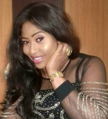 aisha abimbola robbery attack movie set