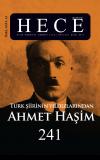 Hece  Dergisi  2017  OCAK  SAYISINDA  Ahmet Haşim