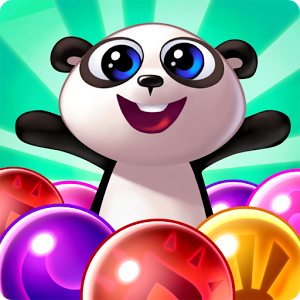 Panda Pop MOD APK 4.7.014 Unlimited Money