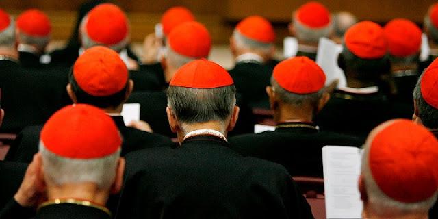 La Iglesia Católica recibe más de 11.000 millones de euros anuales de dinero público