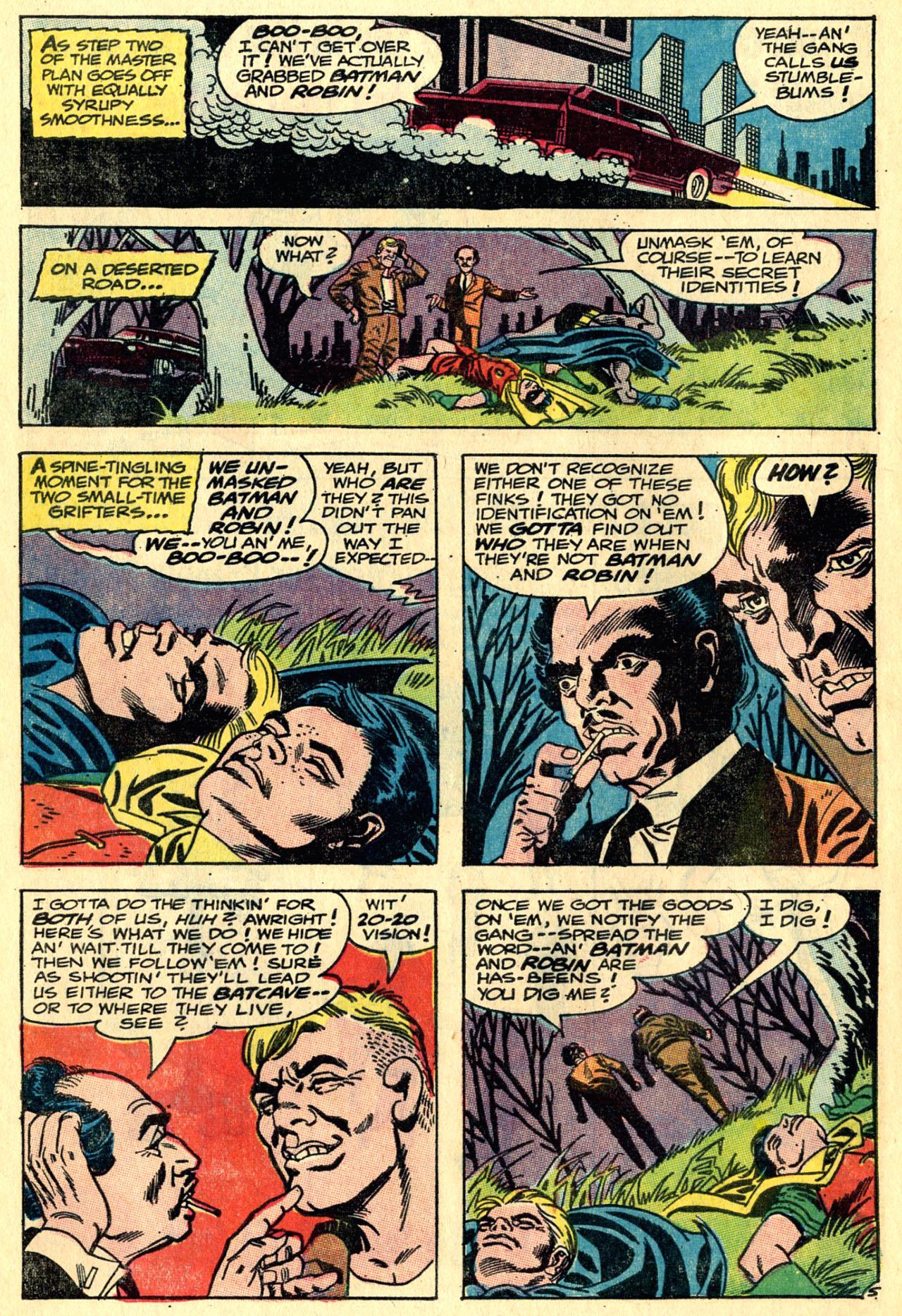 Detective Comics (1937) 357 Page 7
