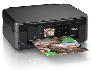 Epson Expression XP-441 Driver Download