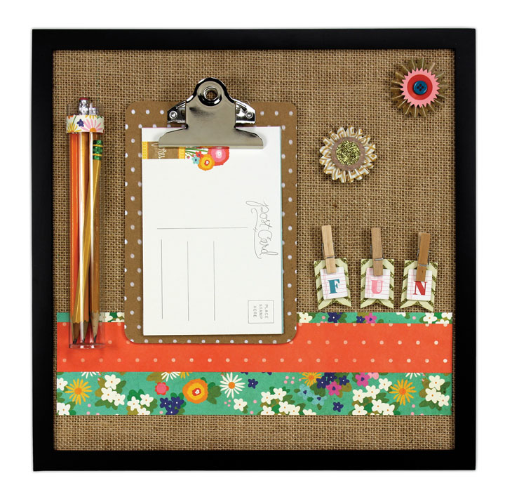 Crafts Direct Blog: Project Ideas: Bulletin Boards