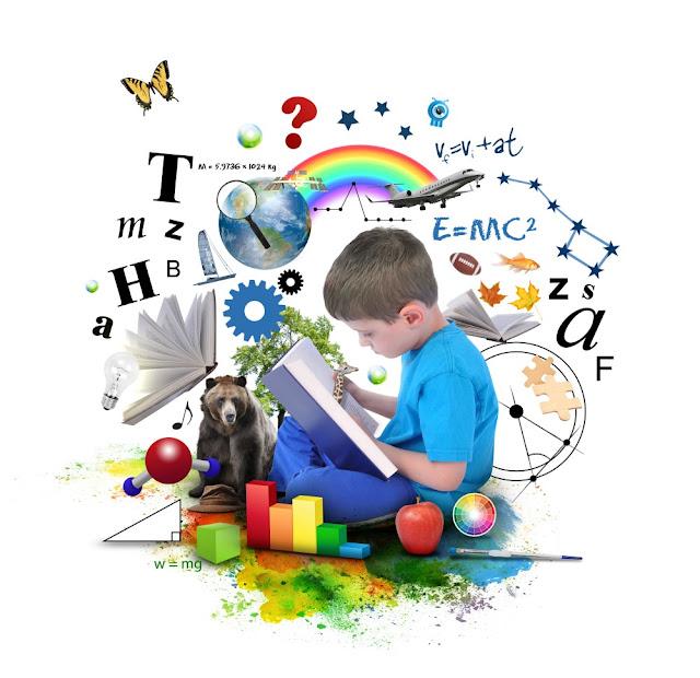 Raising Kids Who Love Science