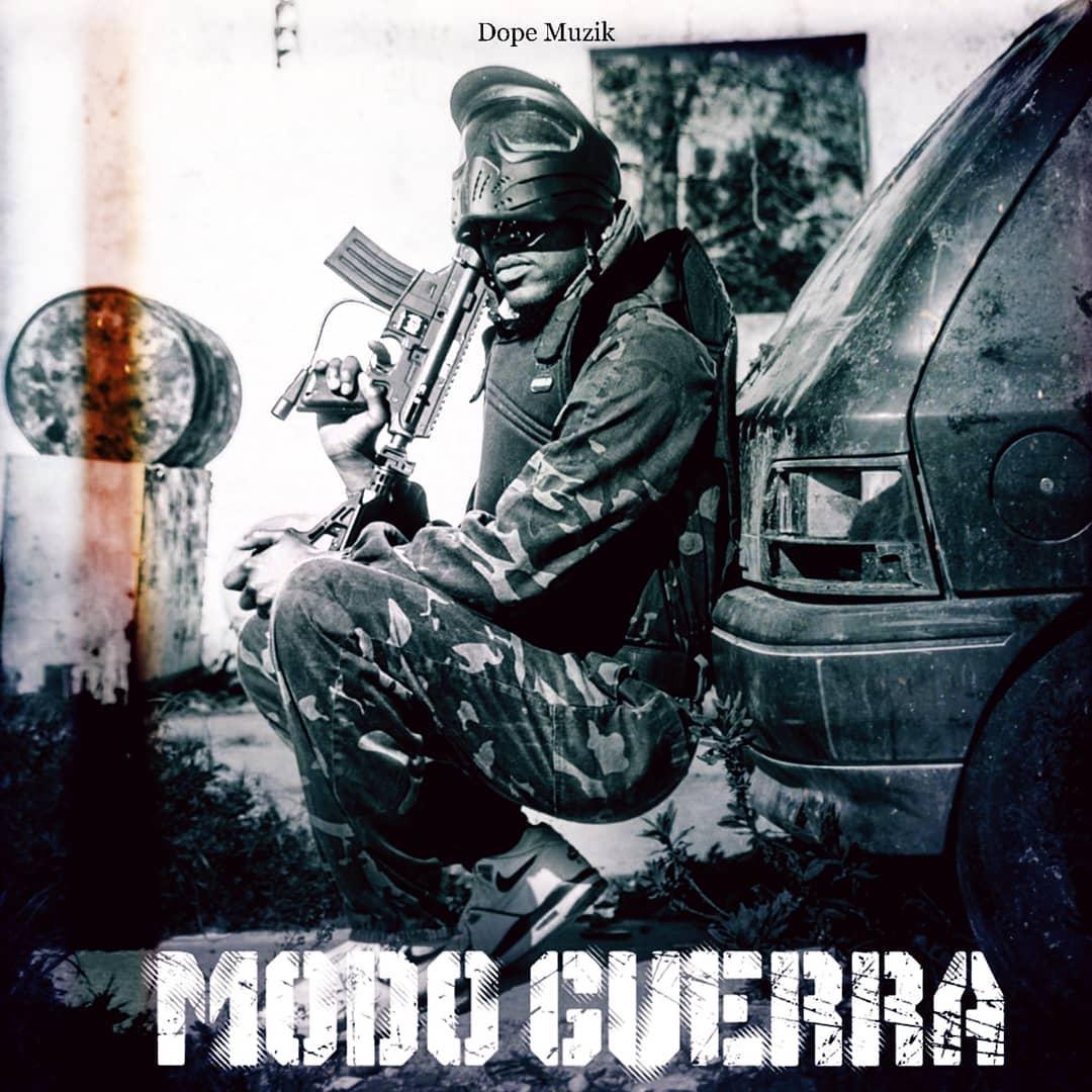 Deezy - Modo Guerra [Vídeo + Download Track]
